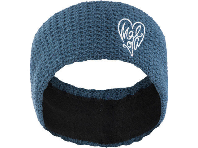 Maloja FuorclaM. Headband Damen blueberry
